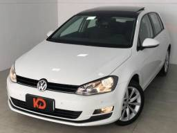 Volkswagen Golf 1.4 TSI Comfortline AT