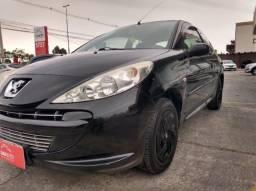 Peugeot 207 XR 1.4 Flex 8V 3p 2P