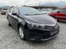 Toyota Corolla GLI 18 CVT