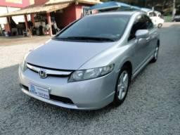 Honda Civic Sedan LXS 1.8 8V
