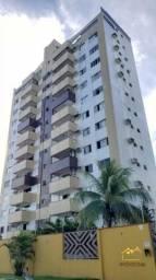 Apartamento com 3 dormitórios para alugar, 132 m² por R$ 2.500,00/mês - Olaria - Porto Vel