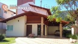 Casa de condomínio à venda com 3 dormitórios cod:10645