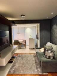 Apartamento em Mauá, com 3 quartos e área útil de 83 m²