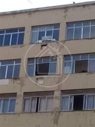 Apartamento à venda com 1 dormitórios em Madureira, Rio de janeiro cod:885050