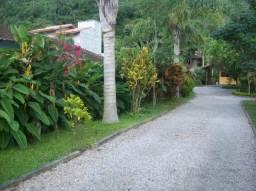Sítio à venda com 4 dormitórios em Vargem grande, Florianópolis cod:14059
