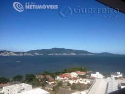 Apartamento à venda com 3 dormitórios em Coqueiros, Florianópolis cod:11096