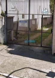Terreno para alugar, 615 m² por R$ 8.000/mês - Tatuapé - São Paulo/SP