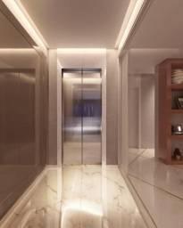 Apartamento em Pinheiros, com 4 quartos, sendo 2 suítes e área útil de 160 m²