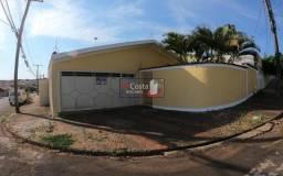 Casa para alugar com 3 dormitórios em Vila totoli, Franca cod:I08816