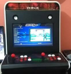 Bartop Modelo Vewlix Tournament Edition 1.903 Jogos