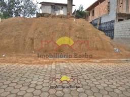 Terreno Com 243 m² No Bairro Floresta