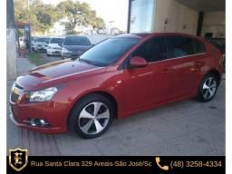 Chevrolet Cruze HB