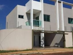 Sobrado residencial à venda, Jardim Lancaster I, Foz do Iguaçu.