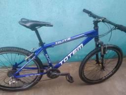 Bicicleta Aro 26 Totem - Shimano - R$600,00