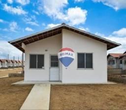 Casa com 2 dormitórios para alugar, 54 m² por r$ 350/mês - dom hélder câmara - garanhuns/p