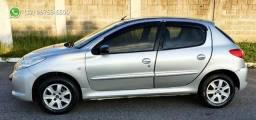 Peugeot 207 XR 1.4 Flex 2009 - 2009