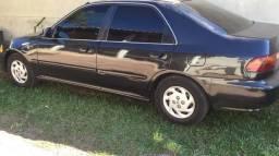 Honda civic 93 raridade - 1994