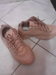 Sapatos n39/40