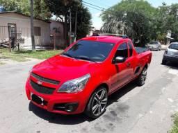 Chevrolet Montana Ls/Sport - 2013