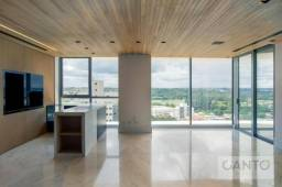 Apartamento duplex no MAI Home com 4 suítes à venda, 338 m² por R$ 5.300.000 - Ecoville -