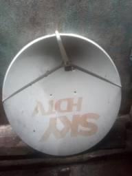 Antena tv a cabo