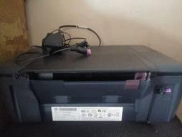 Impressora HP nova nova toda boa