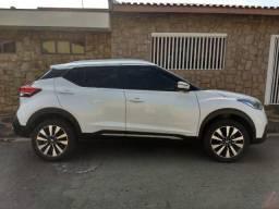 Nissan Kicks SV 1.6 Pack Plus 2019/2020 - 2020