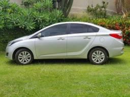 HB Sedan Confort 1.6 - 2016