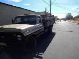Ótimo caminhão - 1986