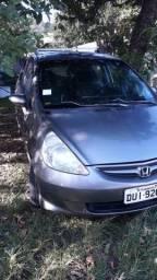 Honda Fit EX 2007 Para vender esse mês!!! - 2007