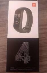 Smartband mi Band 4 Xaomi versão global!!! apenas 170,00 Reais!!! pronta entrega!!