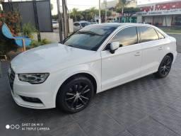 Audi a3 sedan ambition - 2.0 gasolina - 2016