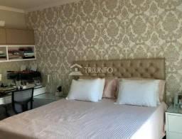 MS - Casa em condomínio/ 3 quartos/ fino acabamento/ cozinha gourmet
