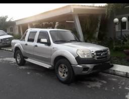 Ranger XLT 2.3 4x2 gasolina - 2011