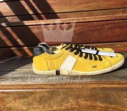 Sapatênis Osklen Originais > Amarelo