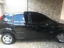 Ford Fiesta Hatch 2009 - 2009