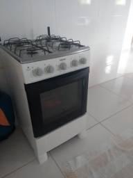 Geladeira fogão