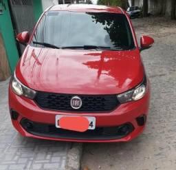 Fiat Argo Drive 1.0 2018 Completo - 2018