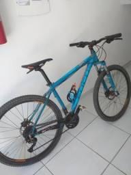 Bike FOCUS Black Forest 29