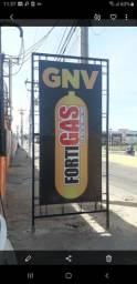 Instalação e manutenção GNV
