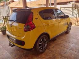 Repasso Fiat Palio sporting 1.6 - 2013