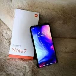 Xiaomi Redmi Note 7 Azul NOVO