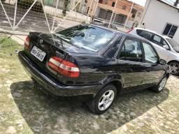 Corolla 1.8 XEI 2001 automático extra - 2001