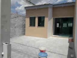 Condomínio 2 QTS no Alfredo Nascimento com cidade de Deus próx ao Jardim botânico