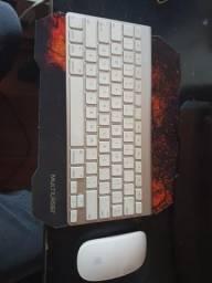Magic mouse e teclado Bluetooth originais Apple com caixa