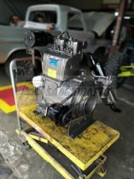 Motor Agrale M790 30 CV
