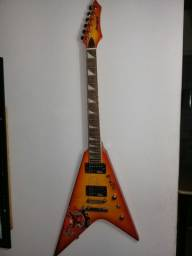 Guitarra Strinberg Flying V2