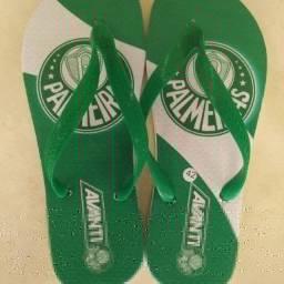 Sandália personalizadas