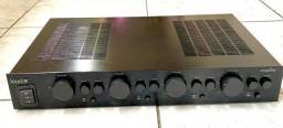 Amplificador Loud Apl-850 4 zonas 2 canais (L+R) 400Watts
