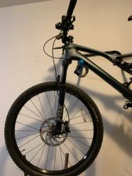 Specialized Stampjumper Carbono Full